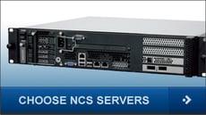 Choose NCS Servers