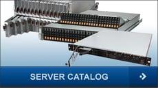 Server Catalog